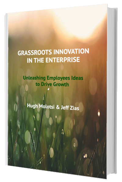 Grassroots Innovation in the Enterprise