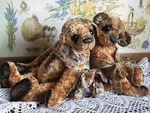 Тэдди и Пэдди
