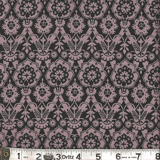 Alexander Henry THE GHASTLIES Halloween Quilt Fabric