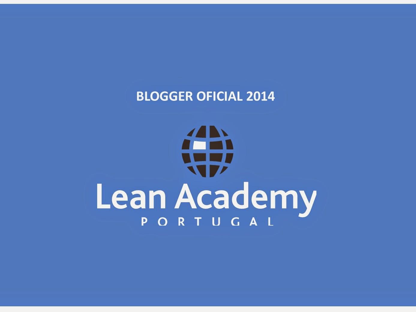Blogger oficial '2014