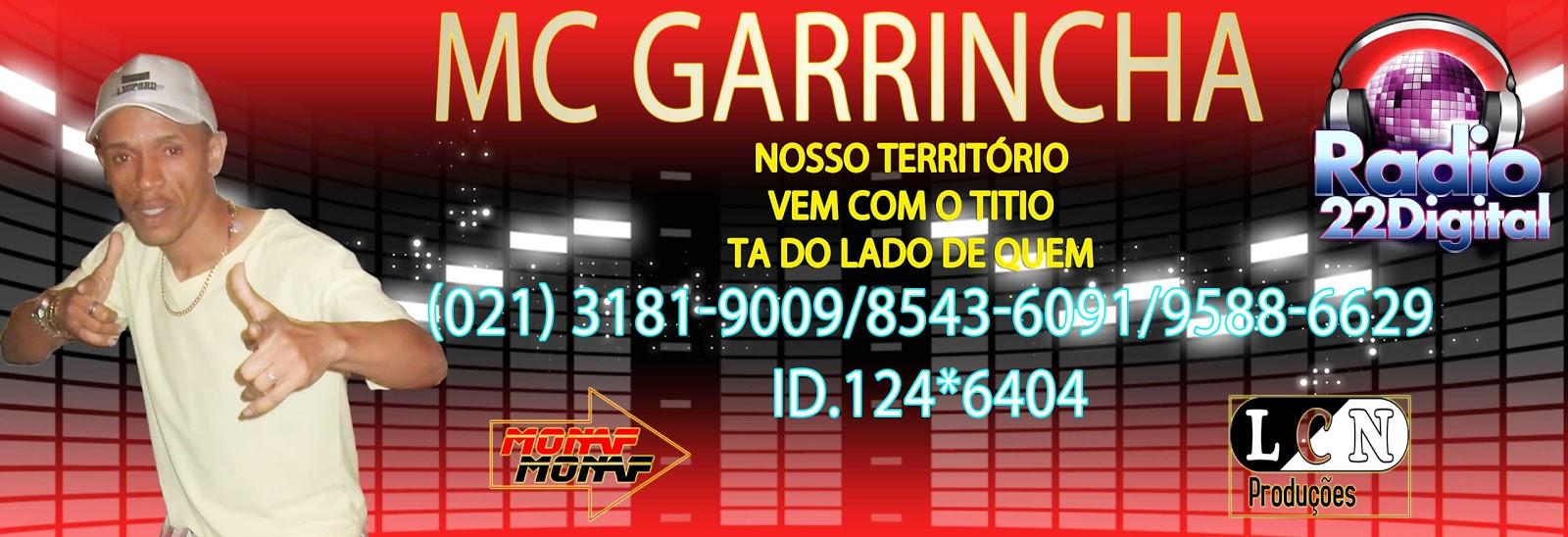 MC Garrincha