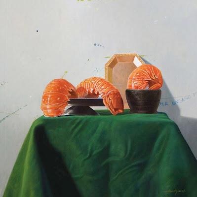 bodegon-con-camarones