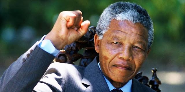 Nelson Mandela Dead