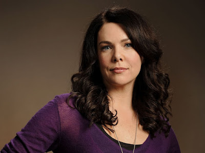 Lauren Graham Beautiful Wallpaper