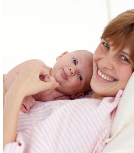 bonding e allattamento
