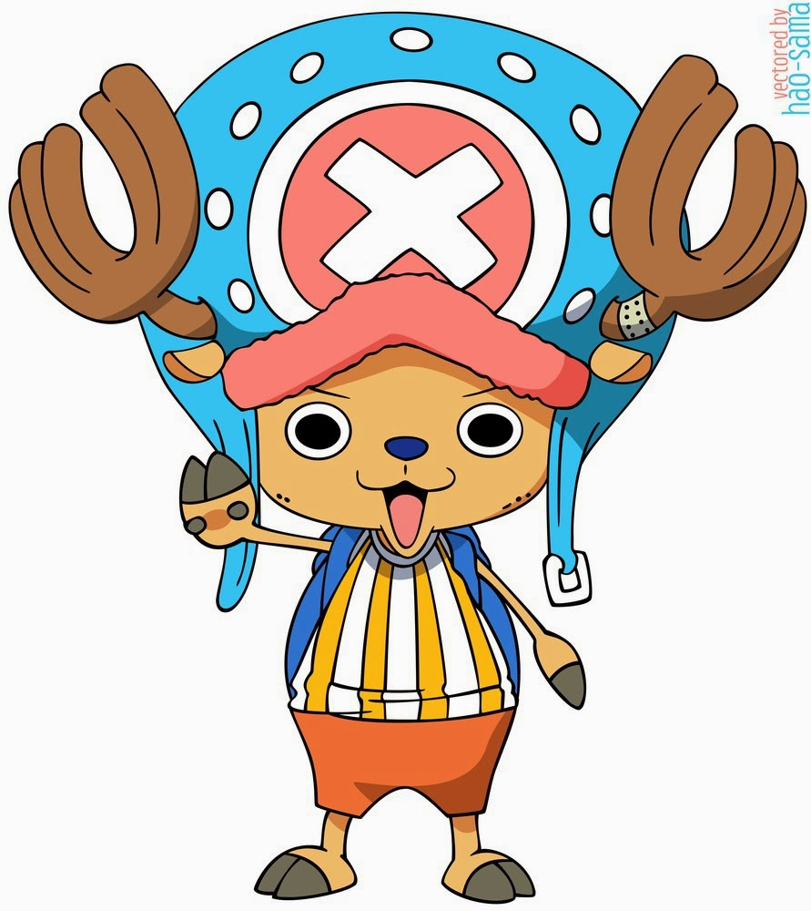 Gambar Wallpaper Tony Tony Chopper, One Piece