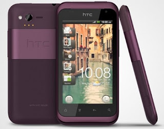 HTC Rhyme 3G Android Mobile