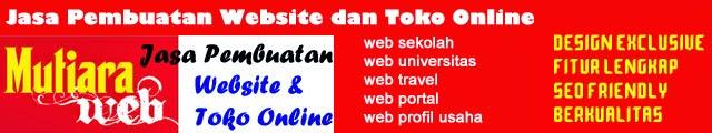 jasa pembuatan website,jasa pembuatan toko online