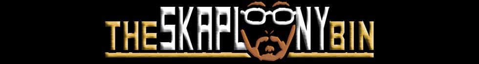 The Skaploony Bin