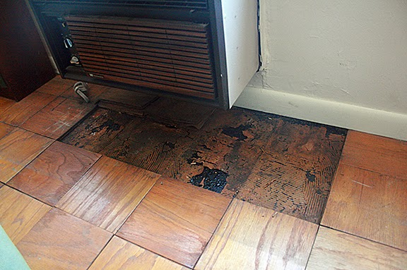 Hardwood Floor Installation, NYC