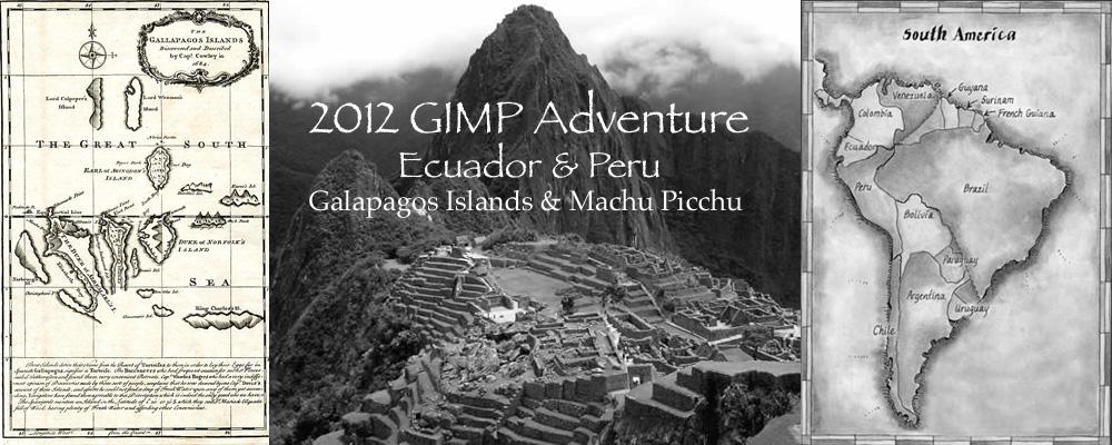 2012 GIMP Adventure