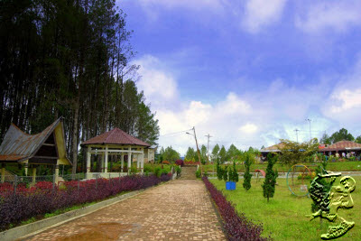 Tarutung - Beautiful Religious Tourism in North Sumatra