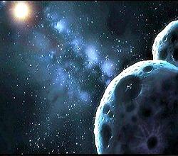 pluton quinta Luna