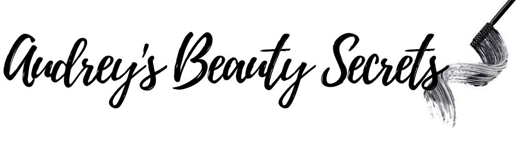 Audrey's Beauty Secrets