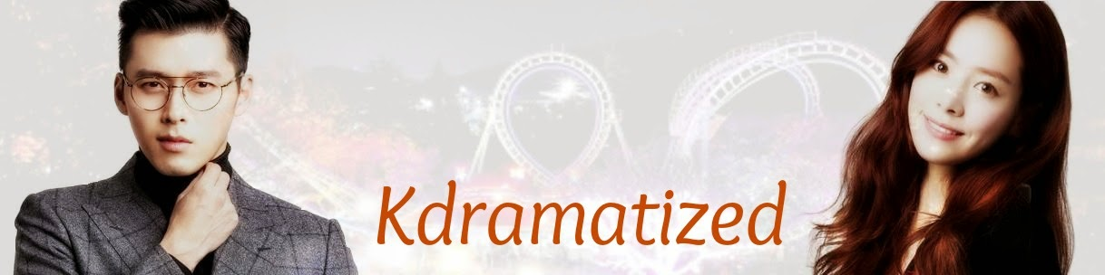 KDRAMATIZED