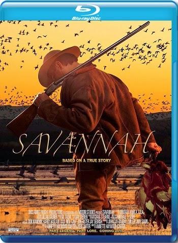 Savannah 2013 BluRay 300mb 480p ESub