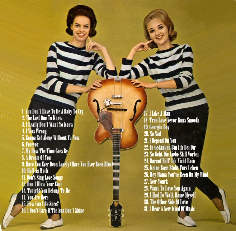 The Caravelles Music To Make Time By