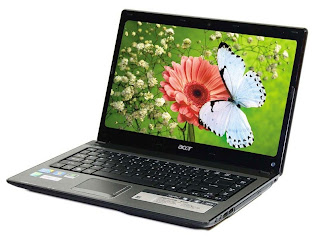 Drivers Acer Aspire 4750 Windows 7