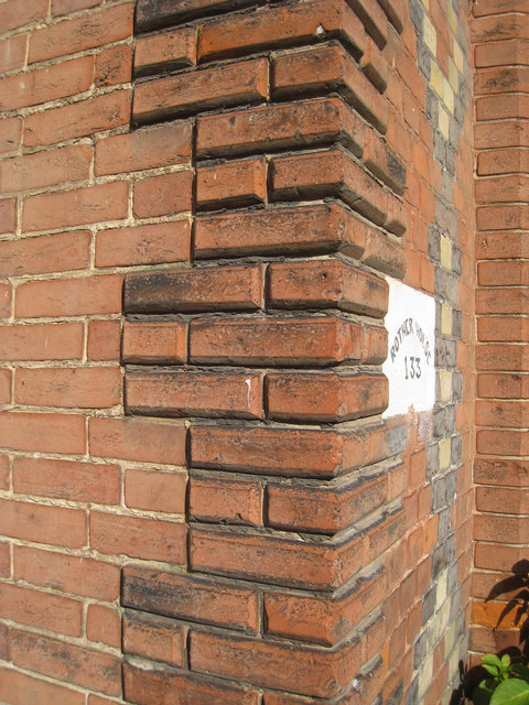 brick vector picture brick quoins