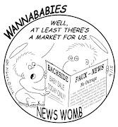 Wannababies ProLife Cartoon: Baby Sale (baby sale)