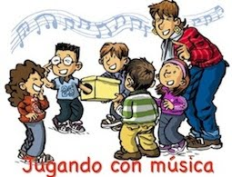 Jugando con música