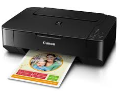 How To Reset Canon ip2770