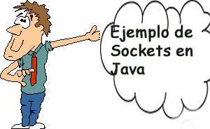Ejemplo de Sockets en Java