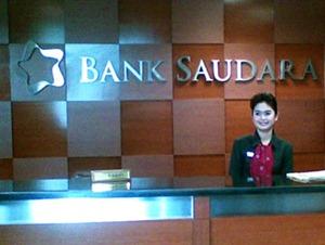 Bank Saudara
