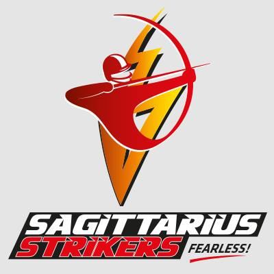 sagittarius strikers squad