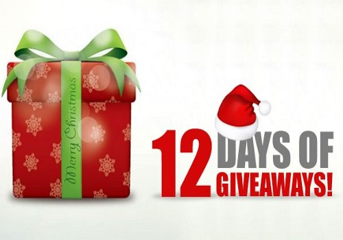 CanadianDailyDeals.com 12 Days of Christmas Giveaway