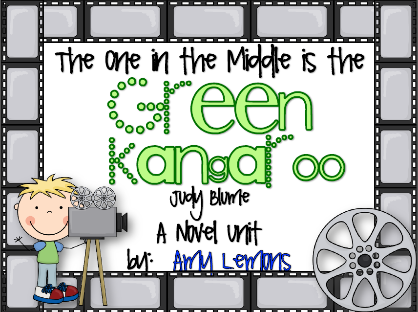 https://www.teacherspayteachers.com/Product/The-One-in-the-Middle-is-the-Green-Kangaroo-211818