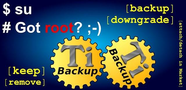 Titanium Backup Pro 6.0.2 Full