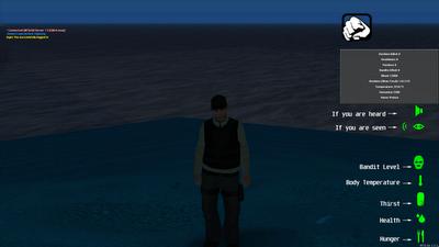 GTA DayZ San Andreas Mod