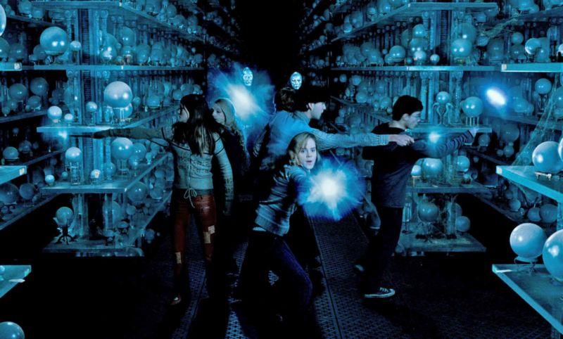 9º Nível : Departamento de Mistérios Harry-potter-and-the-order-of-the-phoenix-21