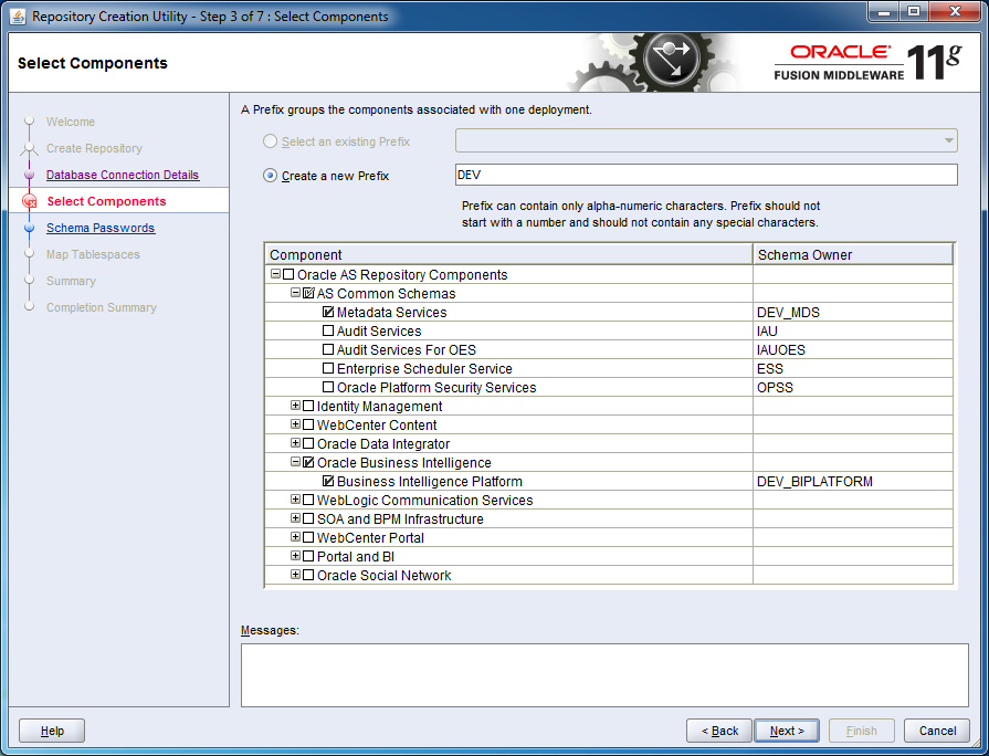 Oracle Business Intelligence 11g: March 2014