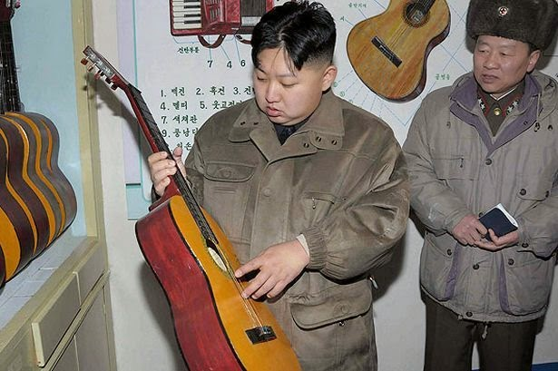 http://thefederalist.com/2014/12/18/12-pictures-of-kim-jong-un-looking-super-intimidating/