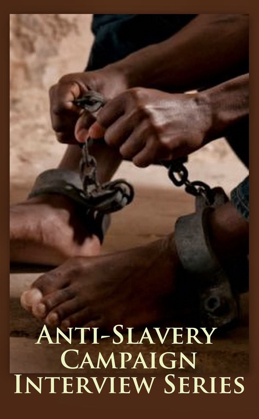 BREAKING THE CHAINS OF SLAVERY AND ITS LEGACY