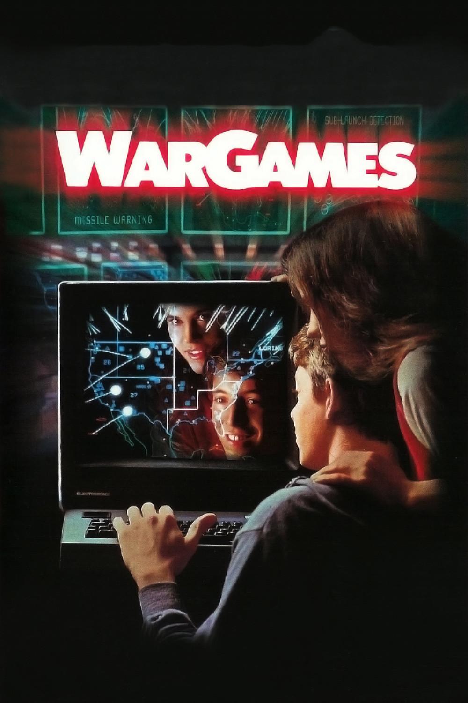 Security G33k: Hacking Movie - Wargames