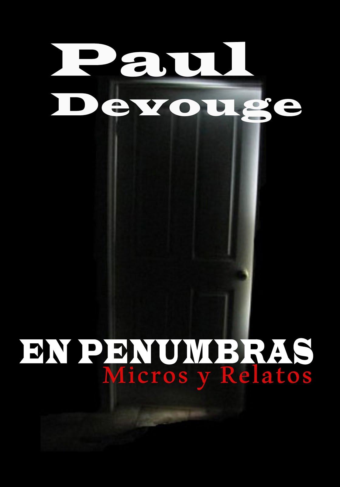 EN PENUMBRAS - Micros y Relatos