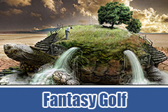 Fantasy Golf Predictions