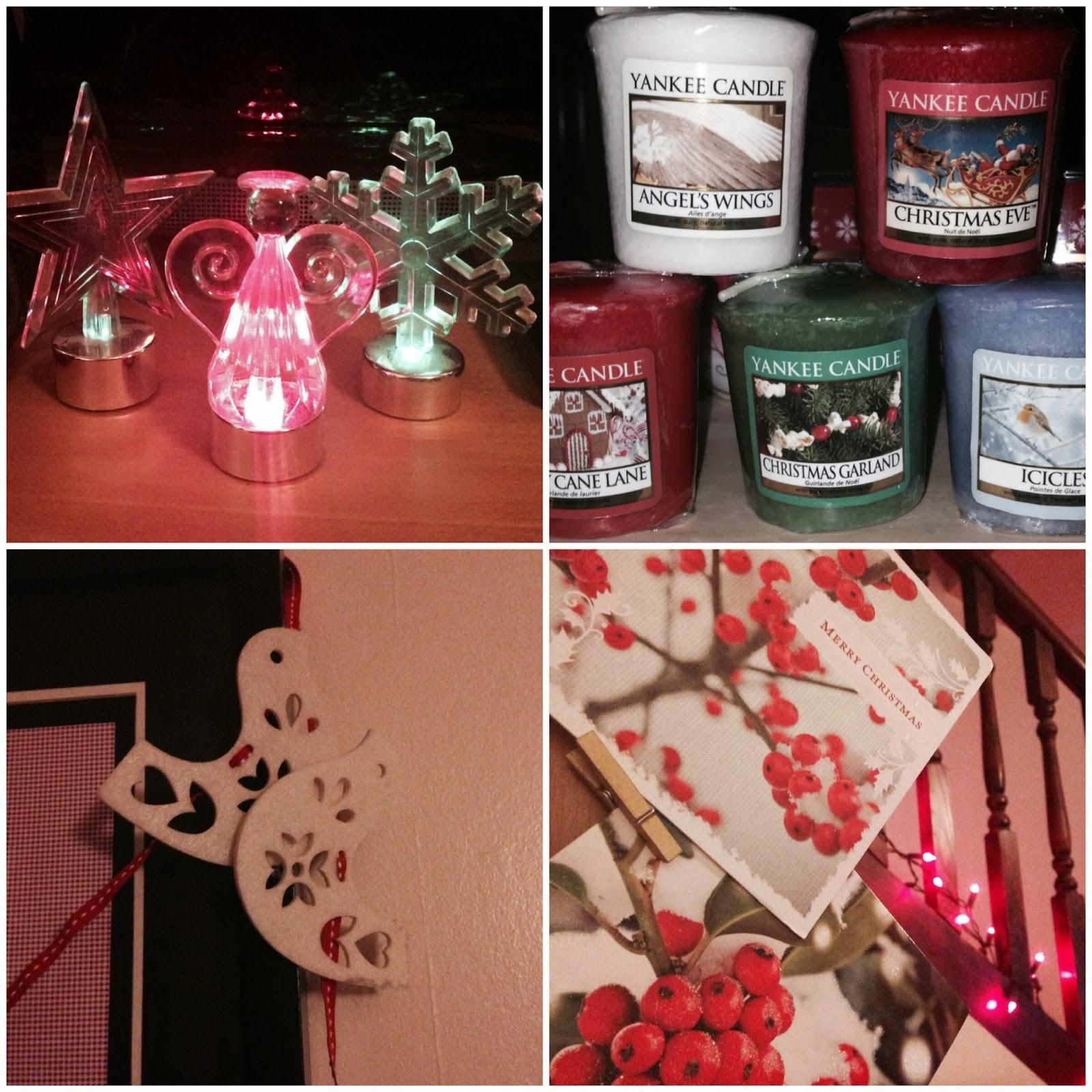 Love Life Lexi Christmas
