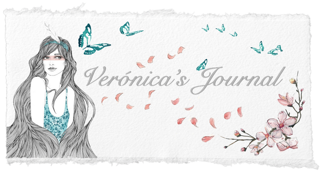 Verónica's Journal