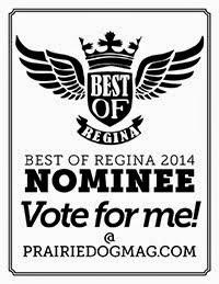 Best of Regina