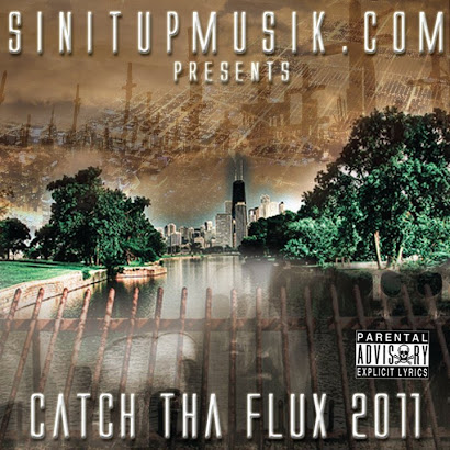 CATCH THA FLUX 2011 CLICK PIC FOR YOUR COPY