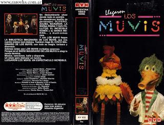 Llegaron los Muvis (Teatro Infantil)