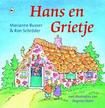 Thema: Hans en Grietje