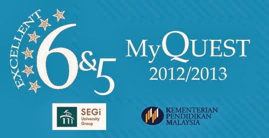 MyQuest 2013