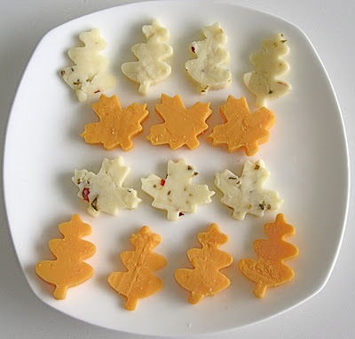 Creative party ideas by cheryl easy thanksgiving appetizer