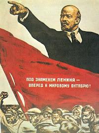 Lenin sobre las contradicciones y guerras entre potencias imperialistas