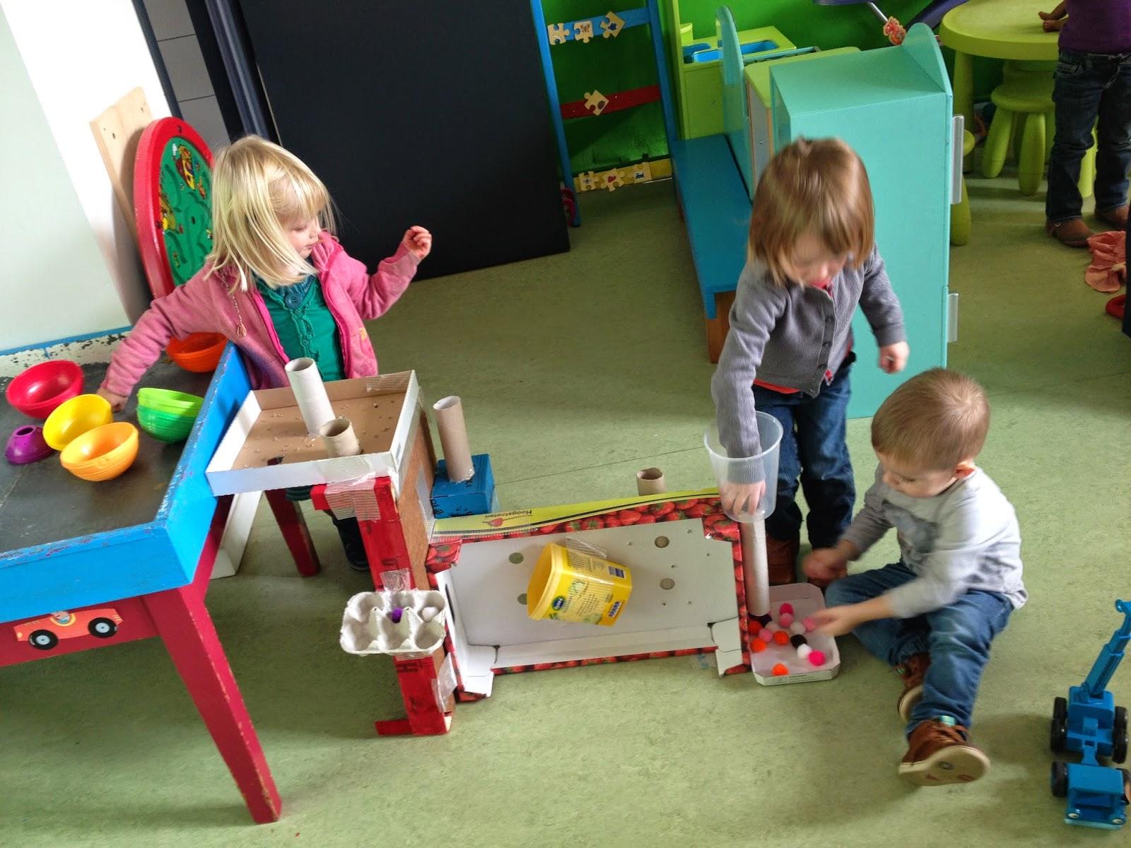 speelgoedfabriek van sinterklaas